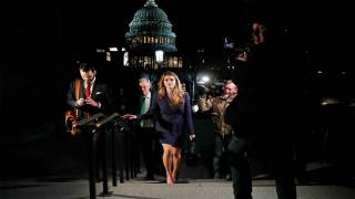 Hope Hicks, Trump's Communications Director, to Resign