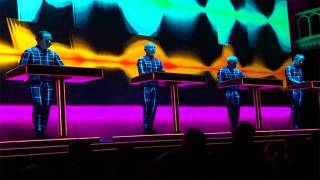 Europe Endless: Kraftwerk on Tour in 2018
