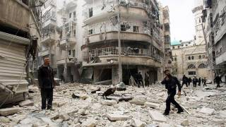 Israel Arming at Least Seven Syrian Rebel Groups