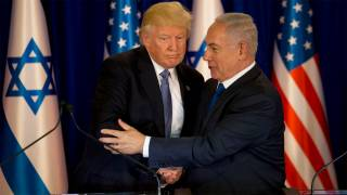 A Foreign Leader — Netanyahu — Set Trump's Agenda in Middle East, Michael Wolff Book Says