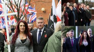 Britain First Leader and Deputy Leader Jailed for Hate Crimes