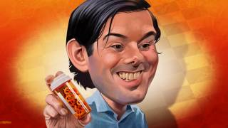 Martin Shkreli Has Been Sentenced to Seven Years in Prison