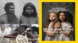 'National Geographic' Reckons with Its Past: 'For Decades, Our Coverage Was Racist'
