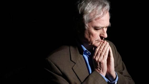 richard dawkins suggests eating human flesh to overcome cannibalism