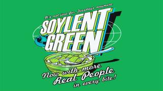 Could Lab-Grown 'Clean' Meat Be a Prelude to Soylent Green?