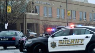 Armed School Resource Officer Engages Maryland High School Shooter