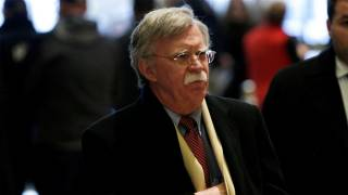 New National Security Adviser John Bolton Is a Bush Administration Neocon