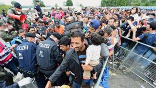 Sex Attacks Continue to Rise in Austria in Wake of Migrant Crisis