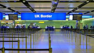 Home Office 'Lost Track of 600,000 Foreign Visitors' in Border Shambles