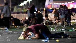 Surveillance Footage of Las Vegas Shooter Paddock Released by NYT, Brought in 21 Bags to Mandalay Bay Over Several Days