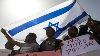 Israel Reaches Deal with UN, Scraps Plans to Deport African Migrants, Sending Them to the West Instead