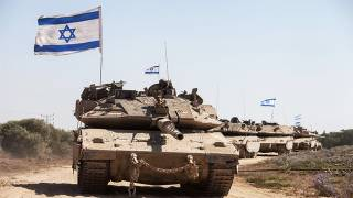 Senior Israeli Security Officials: If Iran Acts Against Israel, We'll Topple Assad