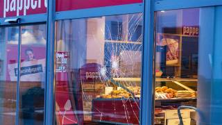 German Police Shoot Dead Man in Bakery Rampage