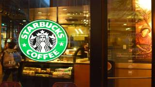 Starbucks Will Close 8,000 US Stores May 29 for 'Racial-Bias Training'
