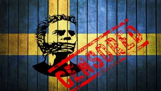 Sweden's War on Free Speech