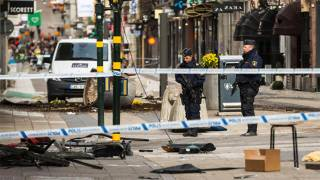 Stockholm Terror Attacker Expressed Support for Islamic State a Full Year Before Attack