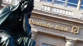 The Purge Begins: Deutsche Bank Fires 400 US Bankers