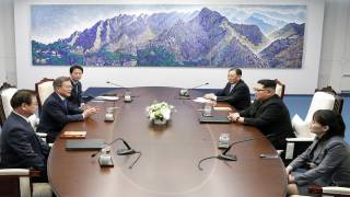 North Korea's Kim Jong Un and South Korean Leader to Pursue Peace Deal, Denuclearization