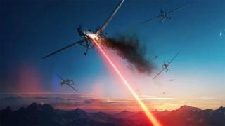 Pentagon Confirms Chinese Fired Lasers at U.S. Pilots