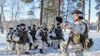 Finland, Sweden and US Deepen Defence Cooperation in Washington
