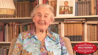Ursula Haverbeck-Wetzel Convicted of 'Holocaust Denial' In Hiding