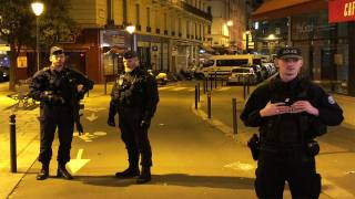 French Police Identify Knife-Wielding Killer in Suspected Paris Terror Attack