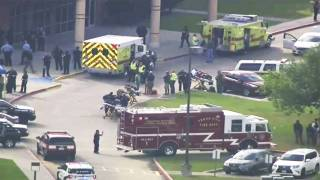 At Least Eight Killed in Houston-Area School Shooting