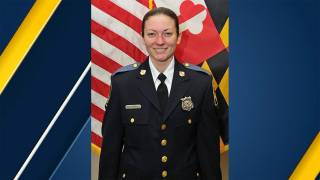 White Female Police Officer Shot Dead by Black Teenage Gang In Baltimore, Will MSM Highlight the Racial Component?
