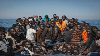 Migrants Discover New Route into Italy, 2,000 Arrive in 48 Hours