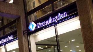 Disproportionate Number of Foreigners Have Debt at Sweden's State Bailiffs