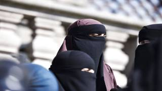 Danish Parliament Passes Ban on Burqa and Niqab