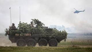 Near Russia: Israel Participates in Major NATO Exercise