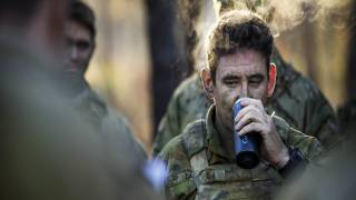 How Much Caffeine Do You Need? Ask the American Army's New Algorithm