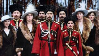 Jewish Bolsheviks Slaughtered the Tsar's Family in Cold Blood 100 Years Ago