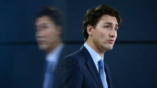 Justin Trudeau Accused of Groping Reporter in 2000