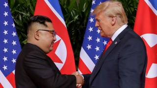 Kim Jong Un Accepts President Trump's Invitation to Visit US