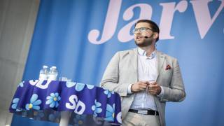 'We Should Not Be in an Ideological Union' Åkesson Calls For Referendum on Swedish EU Membership