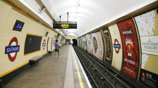 London Tube Station Explosion – Several People Injured After Blast