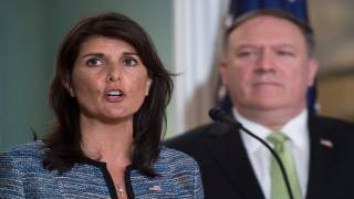 US Withdraws from UN Human Rights Council over Perceived Bias Against Israel
