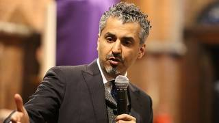 Pressured, the Southern Poverty Law Center Admits It Was Wrong