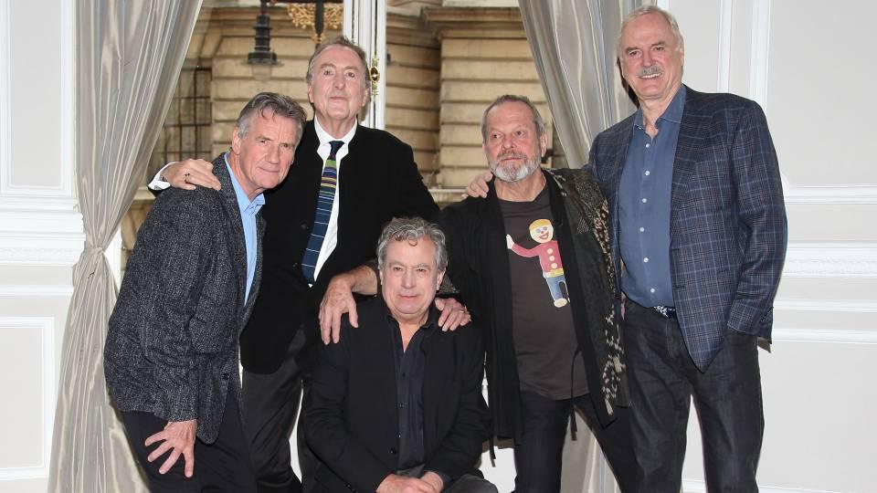 "BBC: No More ""White Blokes"" Shows Like Monty Python Allowed"