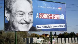 """Stop Soros Legislative Package"" Passed in Hungary: It's Now a Criminal Offence to Aid Invaders in Any Way"