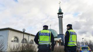 Salafist Scare in Sweden as Report Points to Avalanche Growth of Radical Islam