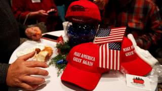 Teen Attacked for Wearing 'Make America Great Again' Hat