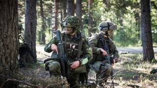 Finland and Sweden Sign Defence Pact in Turku