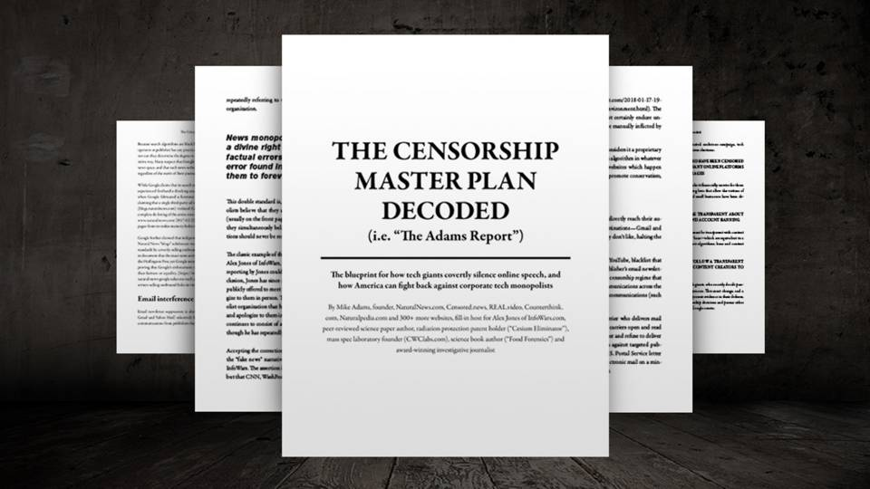 Censorship by tech giants is an assault on the right to exist in an censorship by tech giants is an assault on the right to exist in an online dominated society malvernweather Images