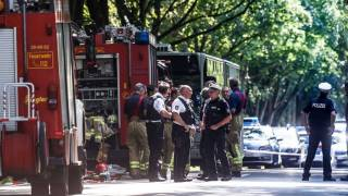 Knifeman from Iran Wounds at Least 14 People in Rampage on Bus in Germany