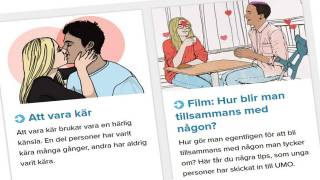 Sweden Invests Millions to Teach Migrants How to Have Sex 'with Blonde Women'