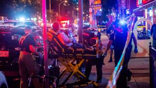 Two Dead, 13 Injured After Gunman Opens Fire on Toronto Street