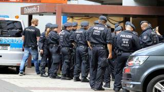 Germany Arrests Wife in Foiled 'Biological Attack' Plot